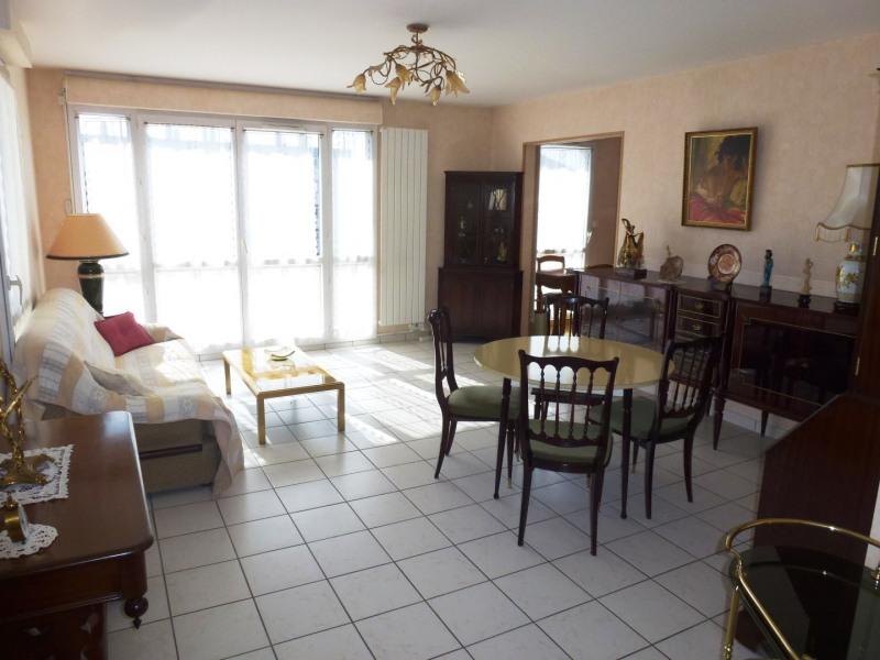 Vente appartement Le plessis-trévise 317000€ - Photo 2