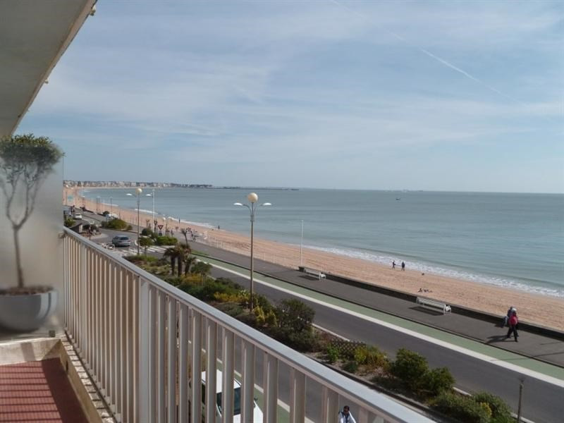 Vacation rental apartment La baule-escoublac 326€ - Picture 9