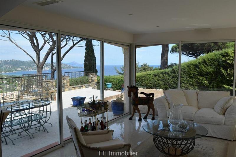 Deluxe sale house / villa Sainte maxime 1750000€ - Picture 9