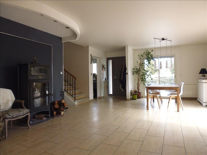 Sale house / villa Pierrevert 493000€ - Picture 4