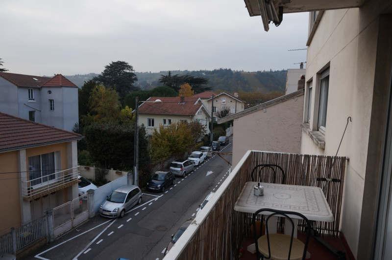Vente appartement Vienne 192000€ - Photo 4