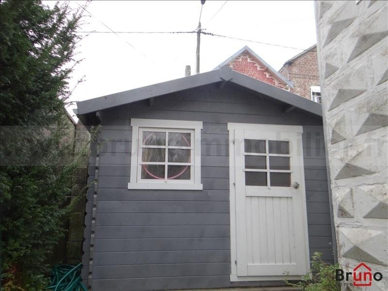 Verkoop  huis Le crotoy 335000€ - Foto 15