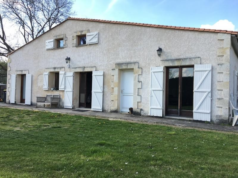 Vente maison / villa Cavignac 259 000€ - Photo 1