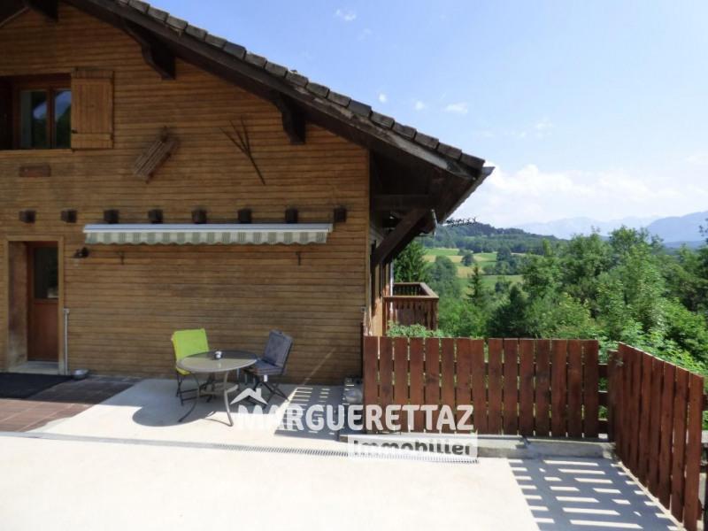Vente maison / villa Onnion 359000€ - Photo 2