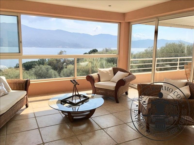 Deluxe sale house / villa Tiuccia 880000€ - Picture 3