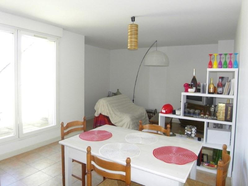 Location appartement Cognac 379€ CC - Photo 1