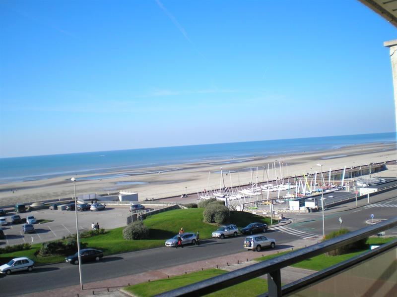 Vermietung von ferienwohnung wohnung Le touquet paris plage 760€ - Fotografie 8