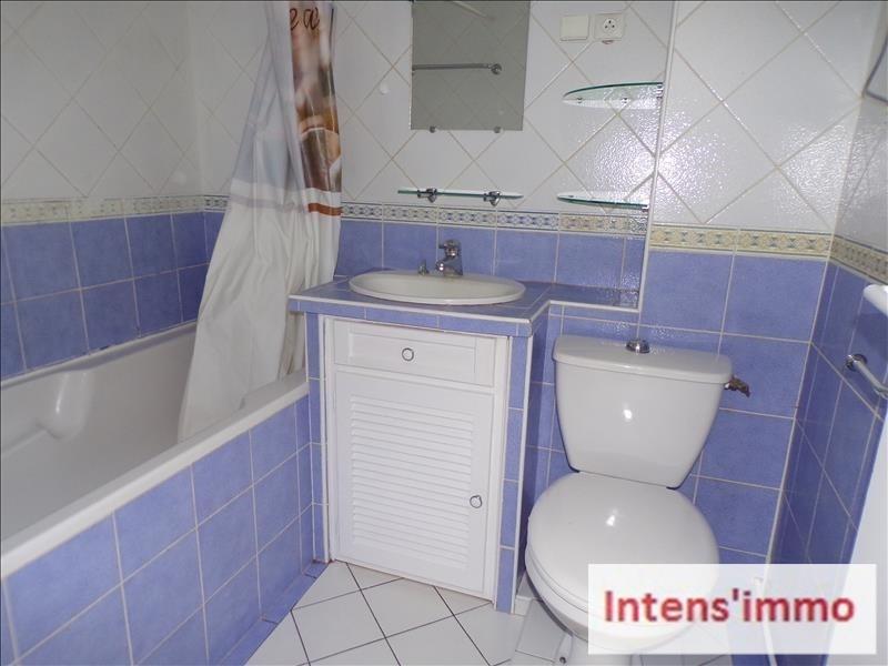 Rental apartment Romans sur isere 450€ CC - Picture 3