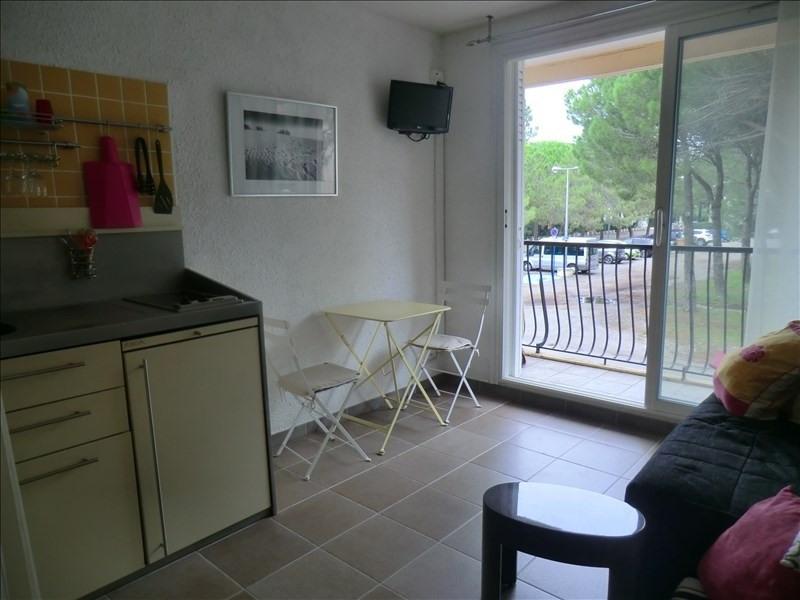 Sale apartment Argeles plage 59900€ - Picture 2