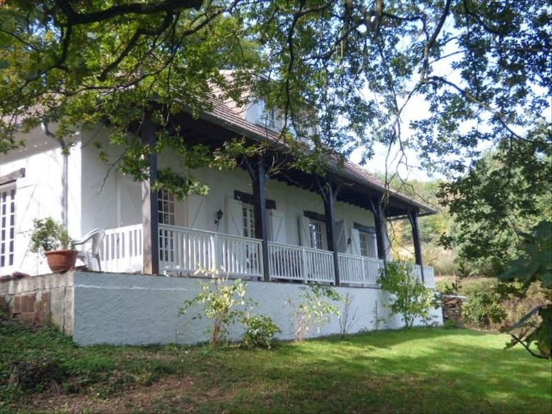 Vente maison / villa Morlaas 245000€ - Photo 1