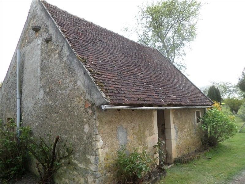 Sale house / villa Donzy 57000€ - Picture 10