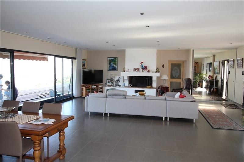 Deluxe sale house / villa Porticcio 949500€ - Picture 5