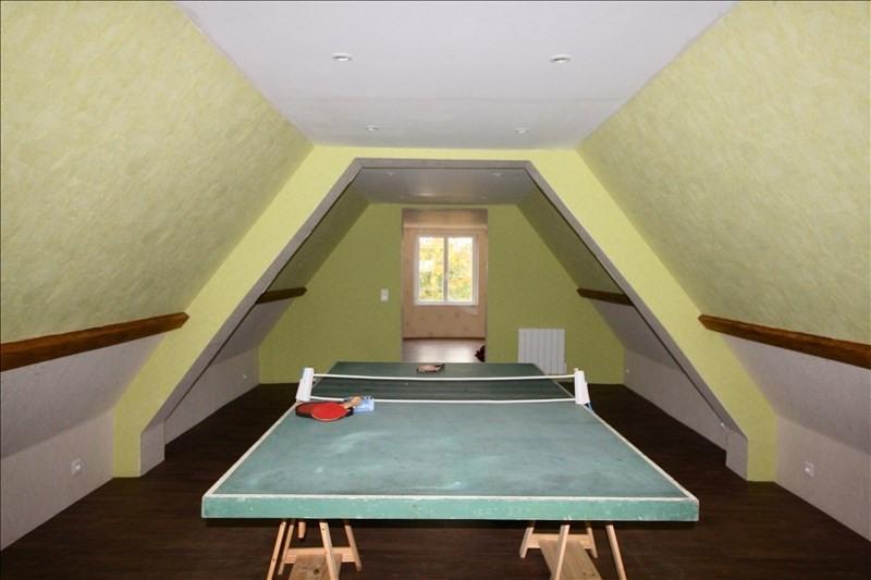 Vente maison / villa Conches en ouche 210000€ - Photo 8