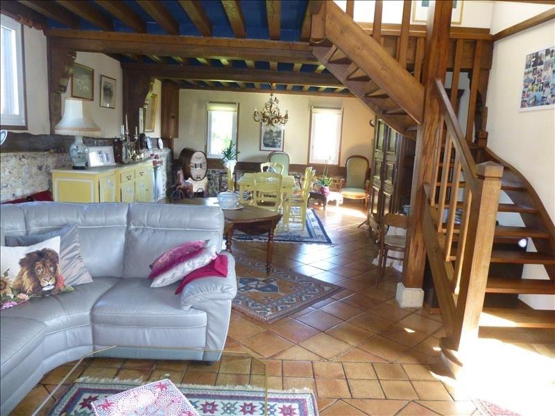 Sale house / villa Gonneville sur honfleur 345000€ - Picture 2