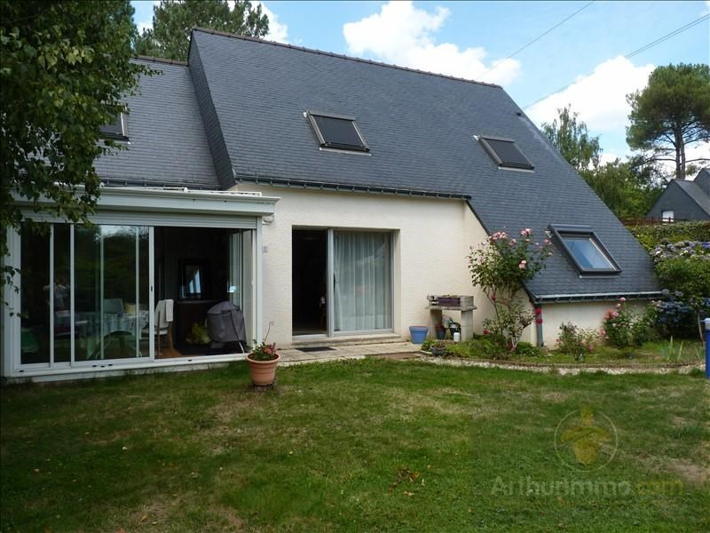 Vente maison / villa Brech 325190€ - Photo 1