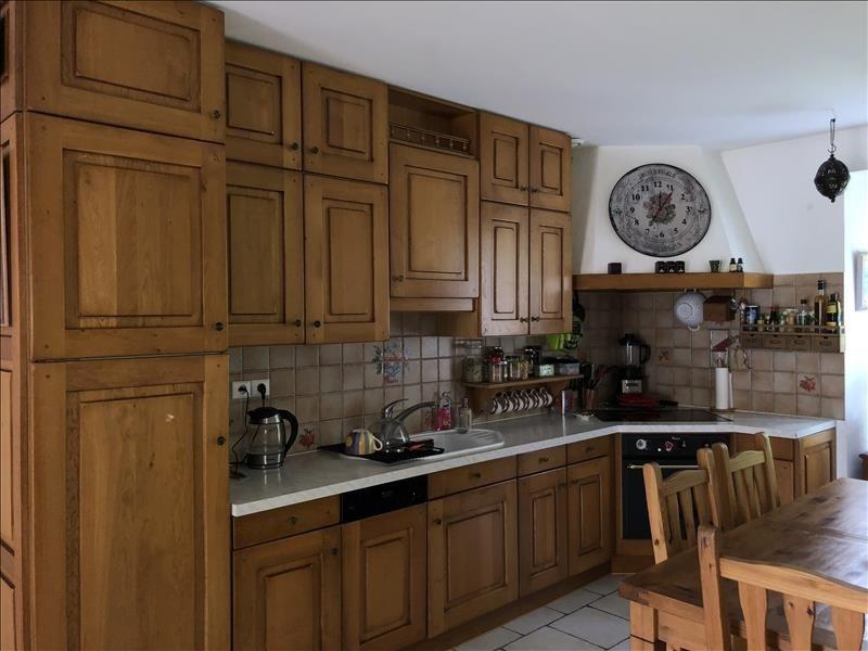 Sale apartment Monnetier mornex 385000€ - Picture 3