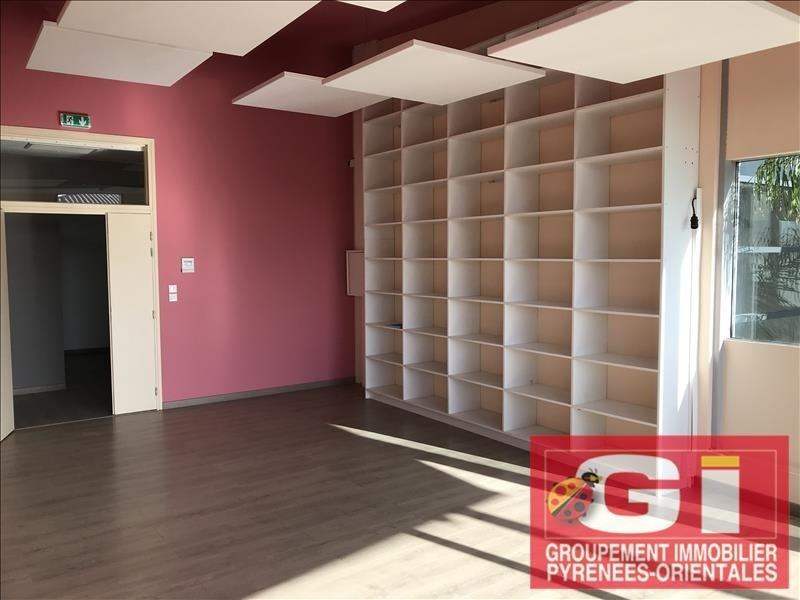 Location local commercial Cabestany 2000€ HT/HC - Photo 1