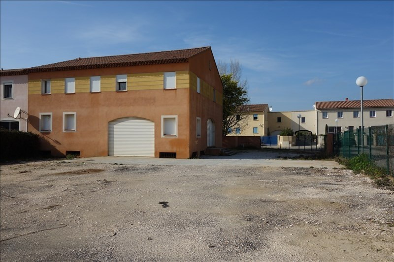 Rental empty room/storage La londe les maures 3 000€ +CH/ HT - Picture 1
