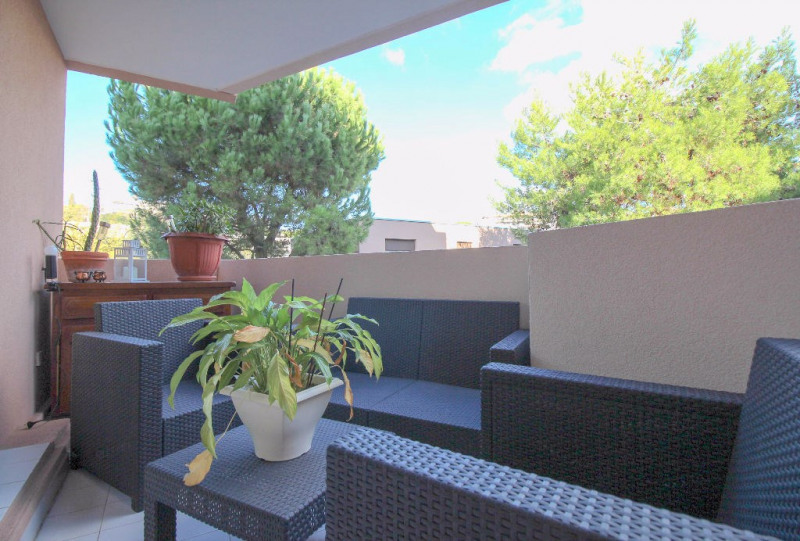 Sale apartment Nice 329 000€ - Picture 8