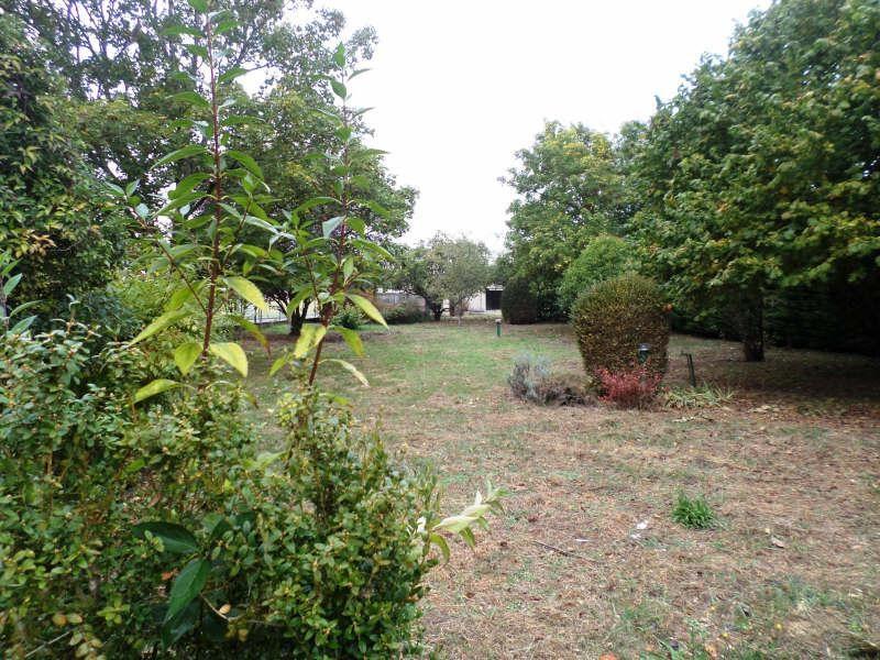 Vente terrain Poitiers 98900€ - Photo 1
