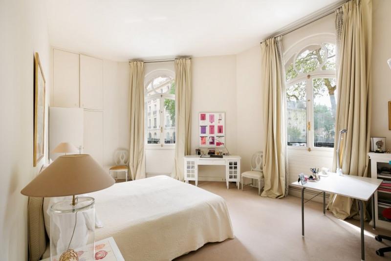 Venta de prestigio  apartamento Paris 16ème 3970000€ - Fotografía 10