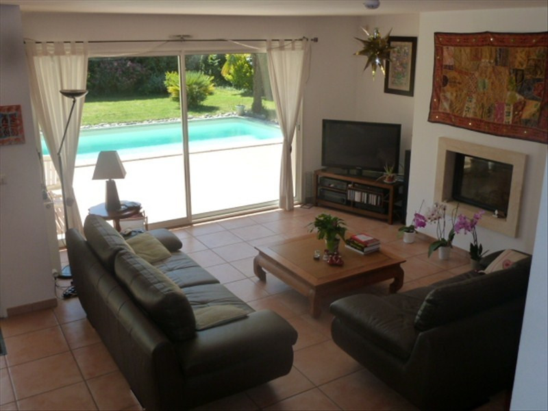 Sale house / villa Billere 455 000€ - Picture 3