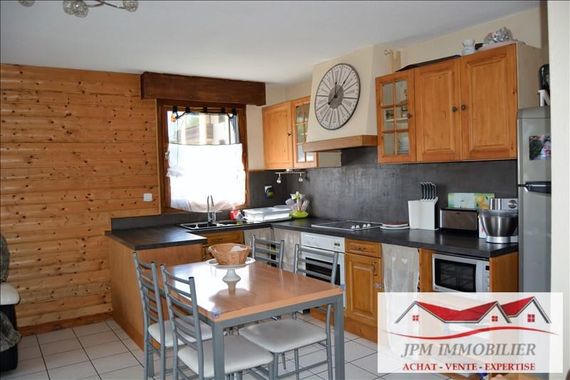 Vente appartement Thyez 158 500€ - Photo 1