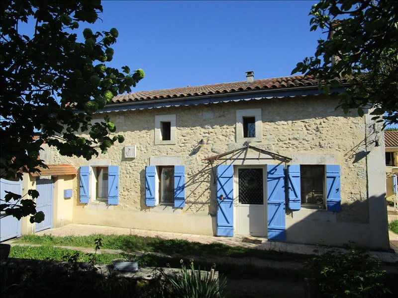Vente maison / villa Sourzac 262 000€ - Photo 1