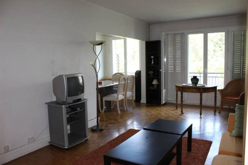 location appartement ile verte