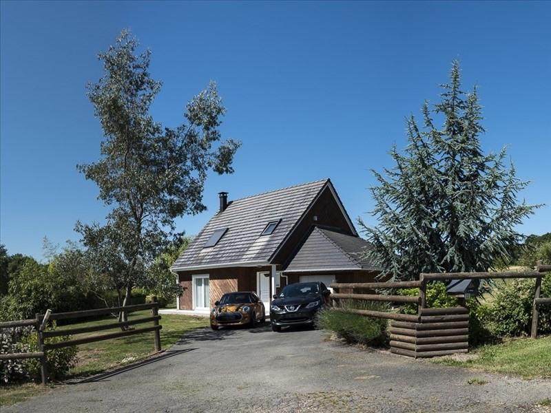 Sale house / villa Vernon 237000€ - Picture 1