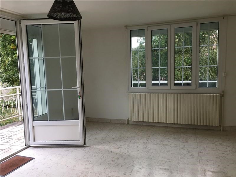 Vente appartement Sens 55 000€ - Photo 4