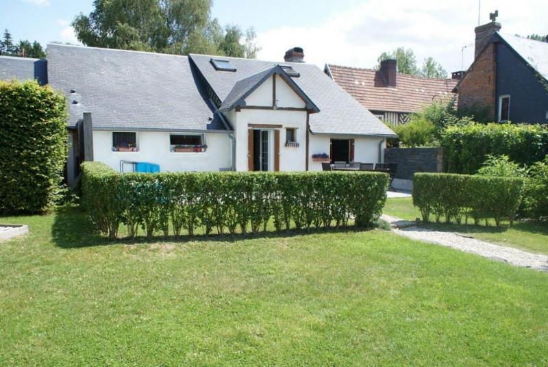 Vente maison / villa Lisieux 176400€ - Photo 1