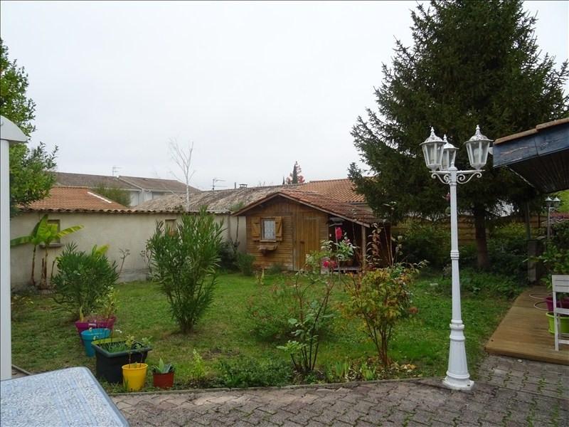 Vente maison / villa Merignac 308400€ - Photo 1