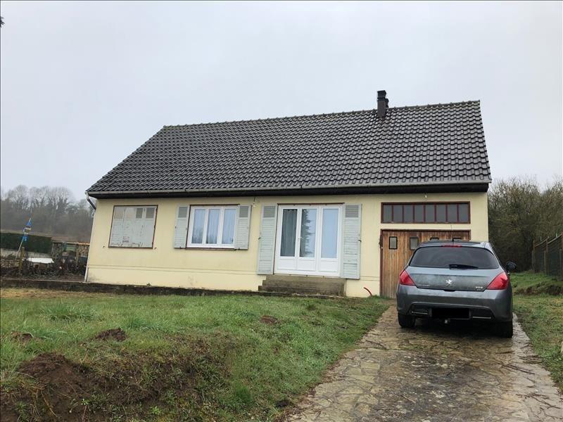 Vente maison / villa Crepy en valois 180000€ - Photo 1