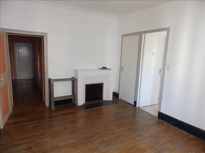 Venta  apartamento Moulins 49500€ - Fotografía 1