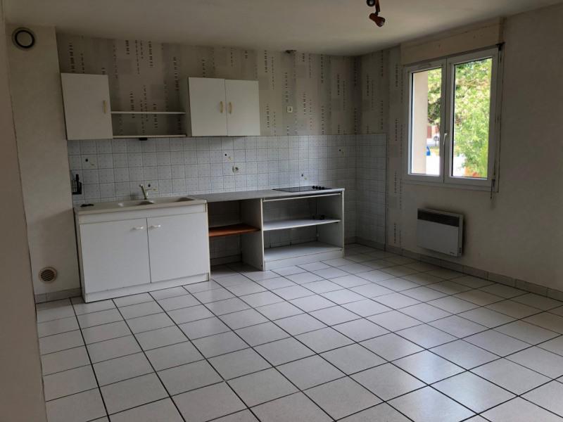 Alquiler  apartamento La ville du bois 662€ CC - Fotografía 2