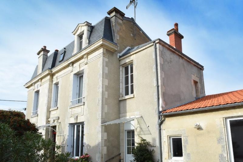 Maison La Rochelle 6 pièce (s) 170 m²