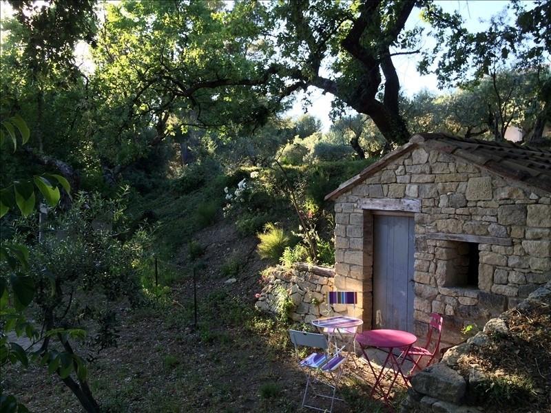 Verkoop van prestige  huis Carpentras 630000€ - Foto 10