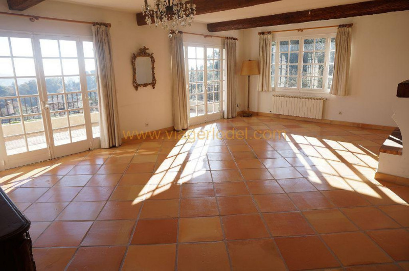 Life annuity house / villa Mougins 540000€ - Picture 10