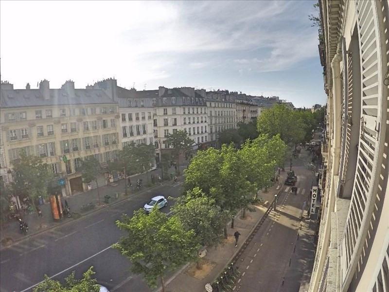 Deluxe sale apartment Paris 11ème 1195000€ - Picture 3