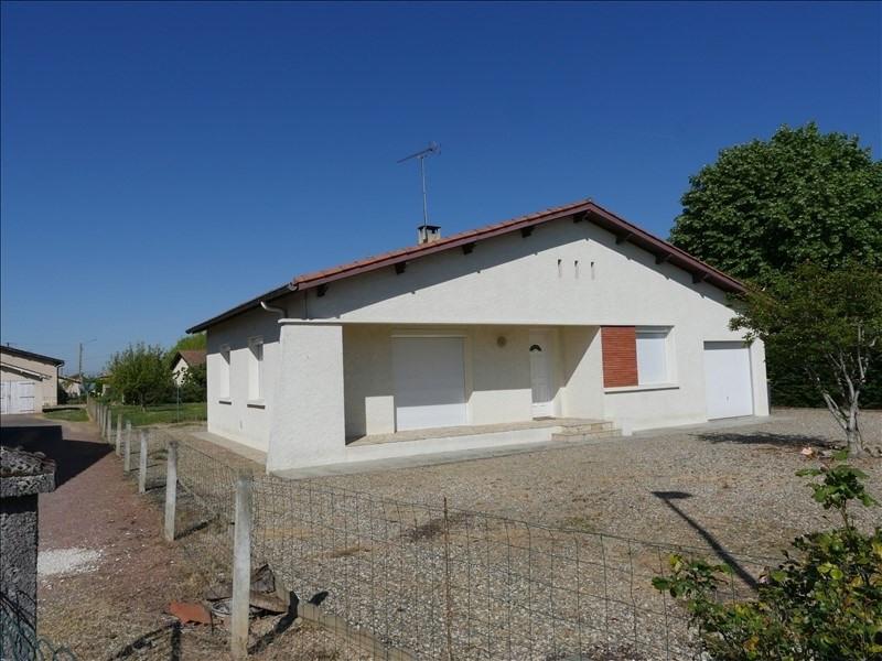 Vente maison / villa Bressols 193000€ - Photo 1