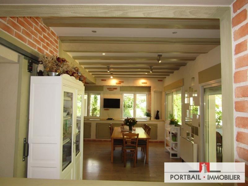 Vente de prestige maison / villa Blaye 645000€ - Photo 6