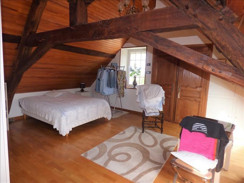Vente maison / villa Tronget 175000€ - Photo 6