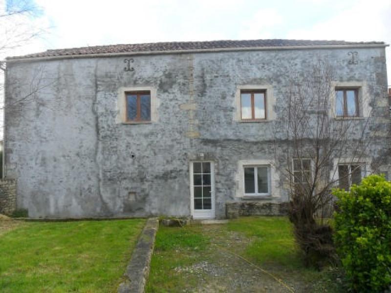Sale house / villa Nere 132000€ - Picture 10