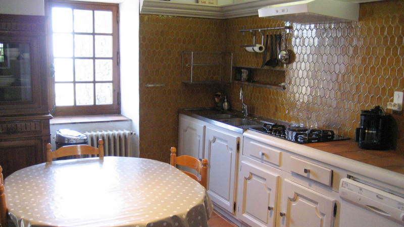 Vendita casa Montbrison 449000€ - Fotografia 8