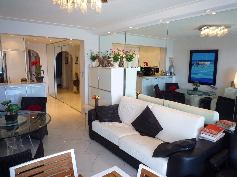 Vente appartement Juan les pins 398 000€ - Photo 2