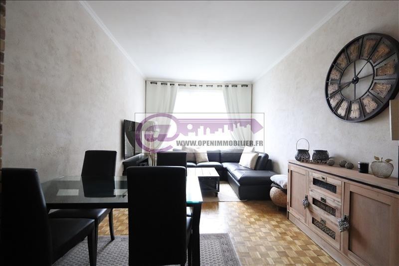 Vente appartement Epinay sur seine 194000€ - Photo 1