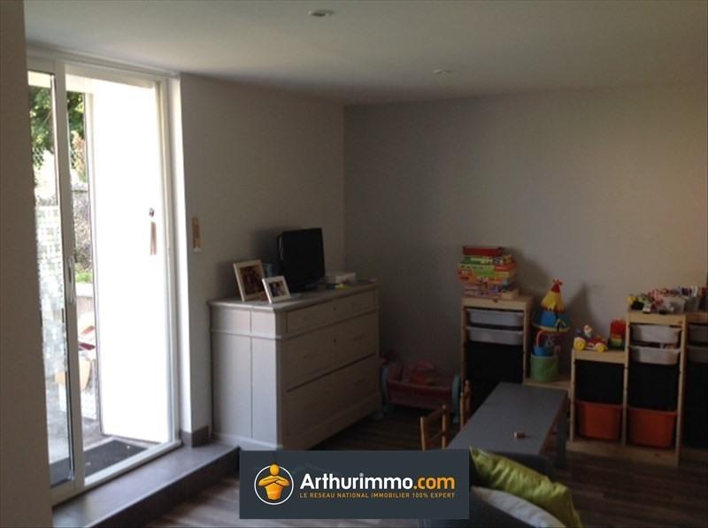 Sale house / villa Morestel 165000€ - Picture 5