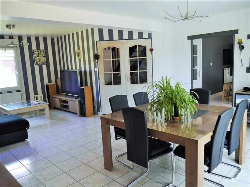 Vente maison / villa Vendin les bethune 245000€ - Photo 2