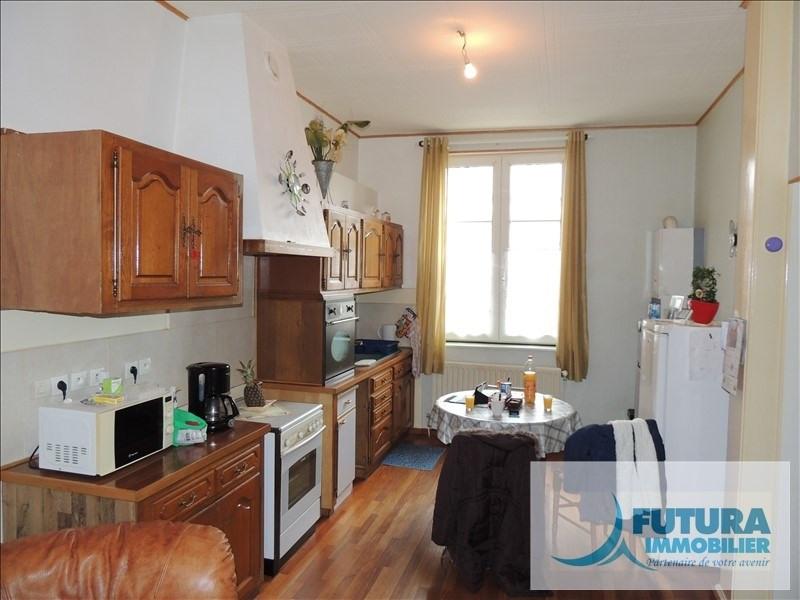 Vente maison / villa Morhange 157000€ - Photo 8
